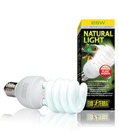 Exoterra Natural Light