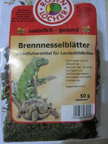 Rosenlöcher torkad brännässla 50 g
